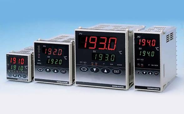 日本岛电调节器\温控仪