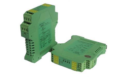 SWP8083热电阻温度变送器