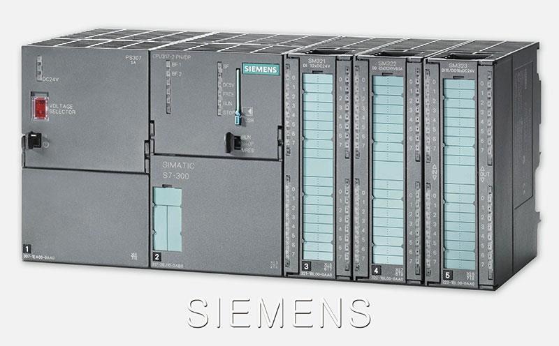西门子S7-300