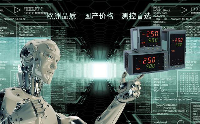 人工智能调节器