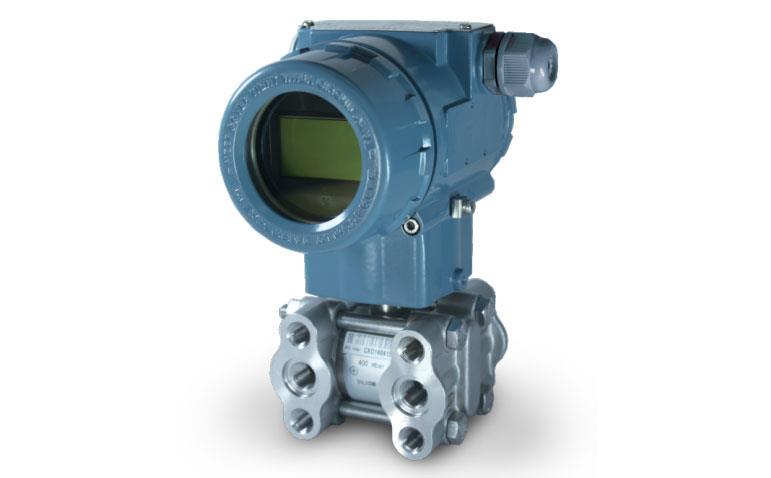 单晶硅差压变送器 YR-ER101