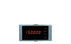 96*48mm频率转速表