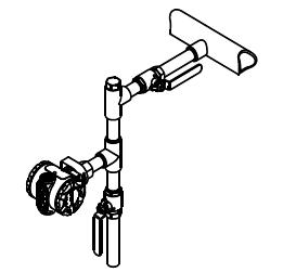 压力变送器测量蒸汽压力时的安装要求