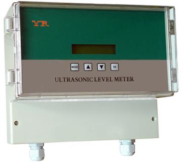 分体式超声波液位计信号处理单元