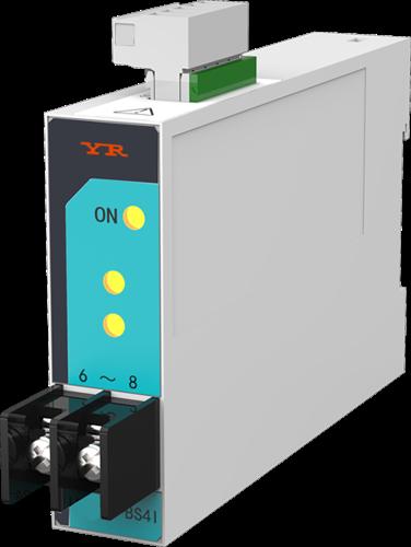 单相电流变送器YR-BS4I