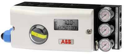 ABB定位器