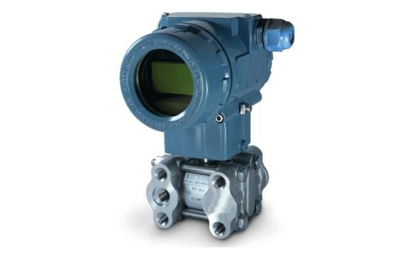 单晶硅压力变送器YR-ER102