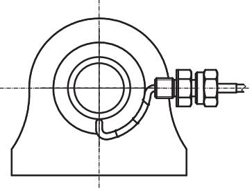 11张图弄懂铠装热电偶安装及注意事项