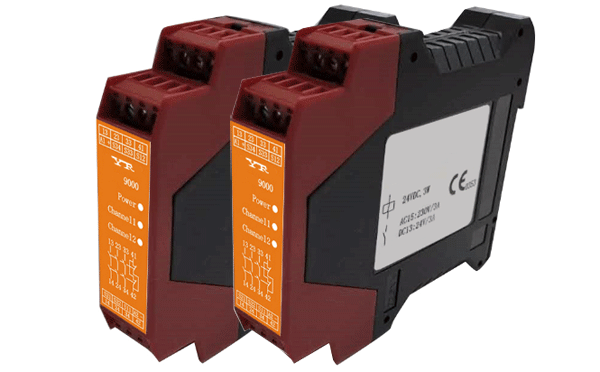 安全继电器 YR-SR-9000
