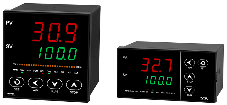 多段限幅可编程温控器