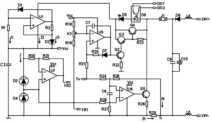 [图文]一文弄懂温度远传监测仪完整设计原理图24 / 作者:yunrun / 帖子ID:2890029,22997265