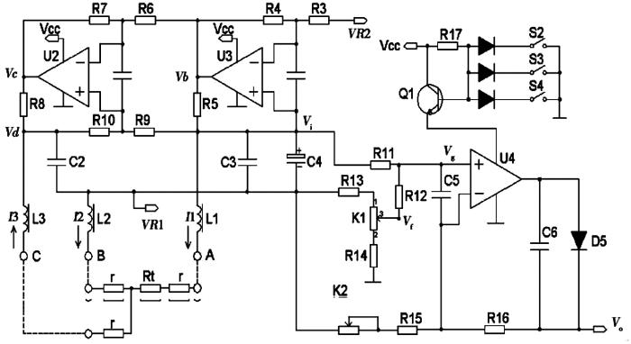 [图文]一文弄懂温度远传监测仪完整设计原理图74 / 作者:yunrun / 帖子ID:2890029,22997265